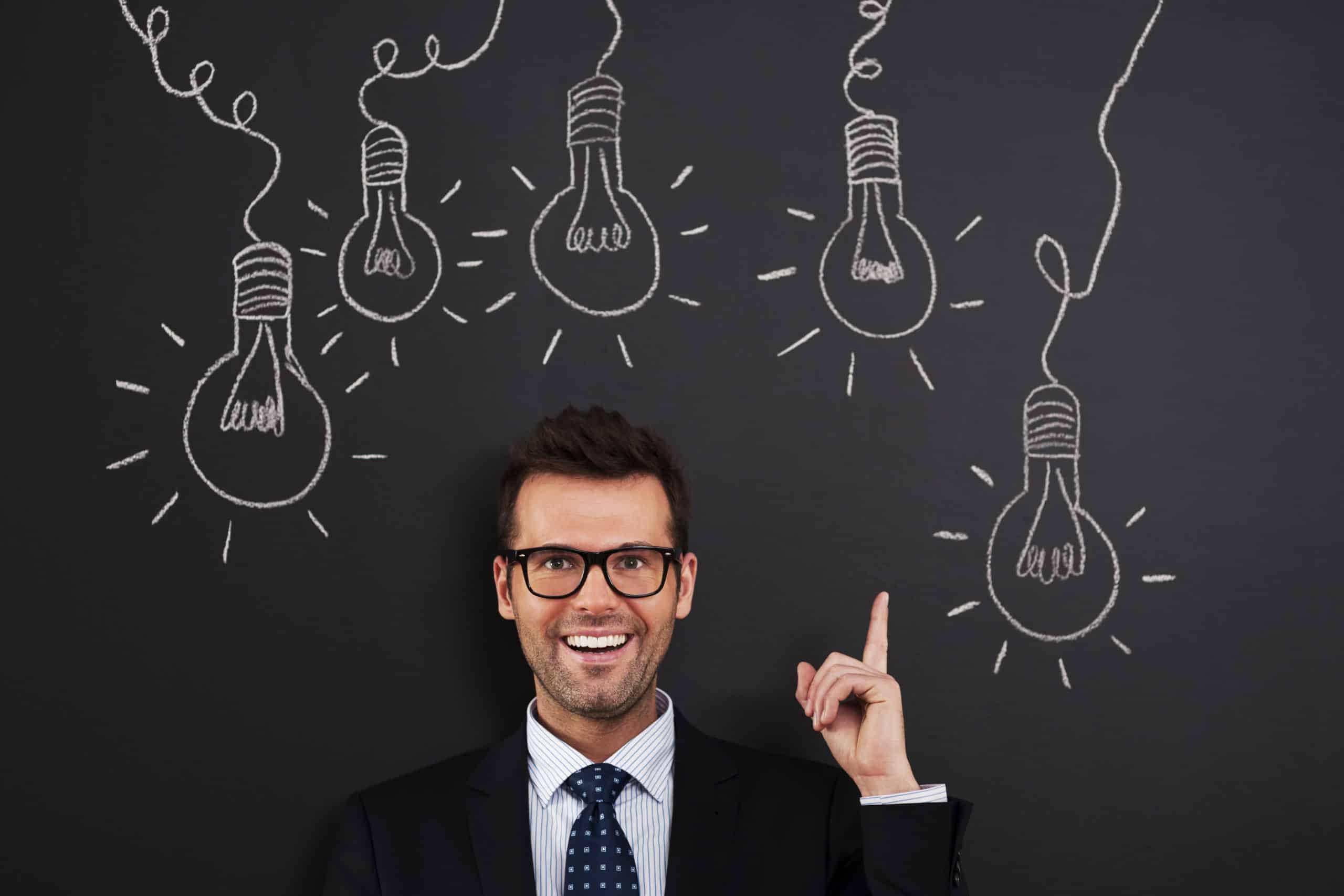كيف تثبت افكارك في اذهان الناس