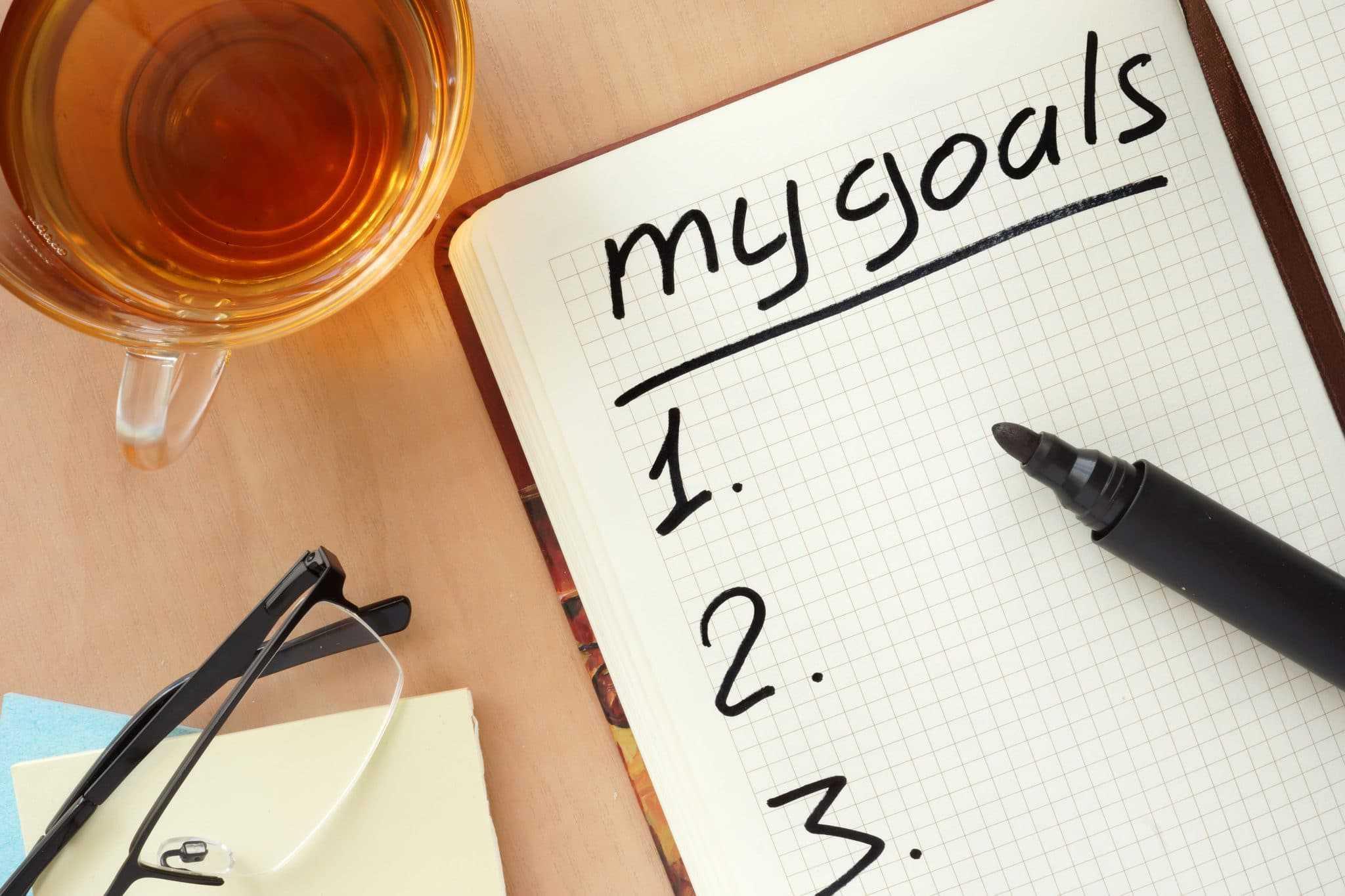 Purpose and goals
