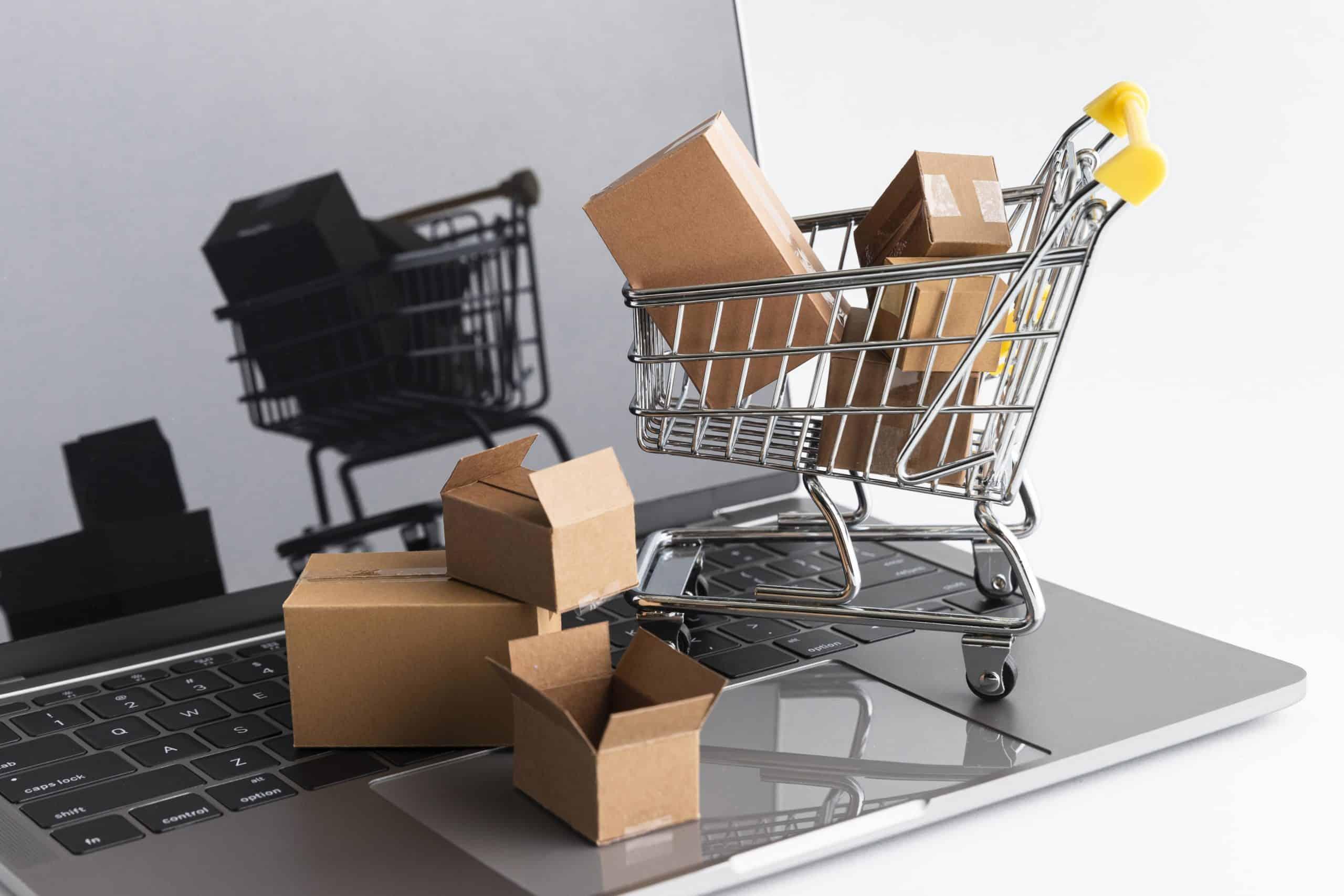 مفهوم المبيعات والفرق بين التسويق والمبيعات